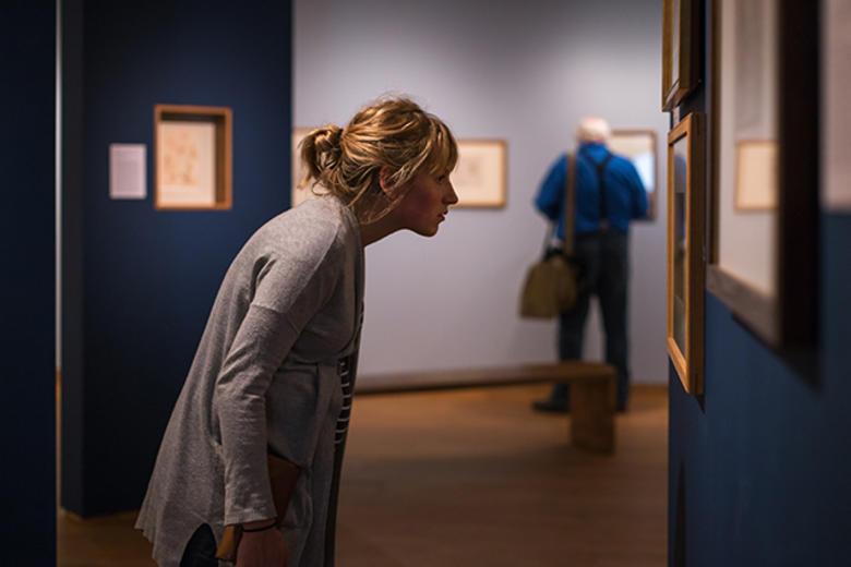 ashmolean raphael exhibition