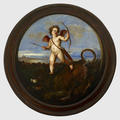 A painting by Titian