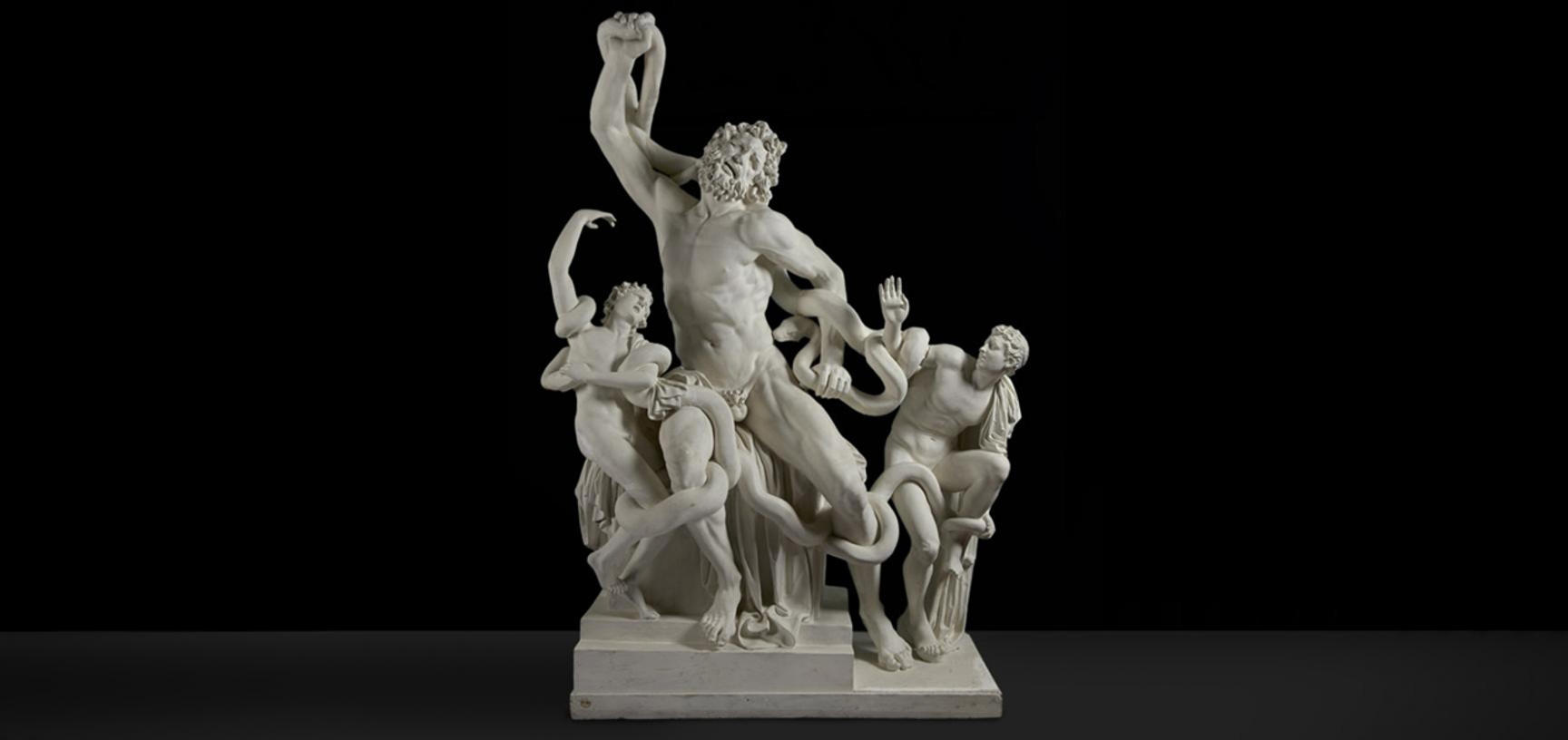 Laocoön group