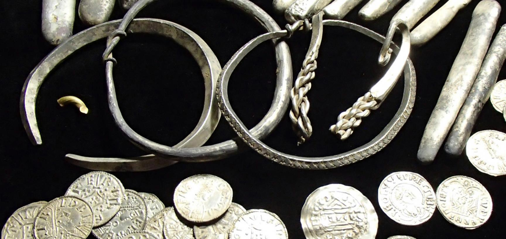 The Watlington Hoard, AD800