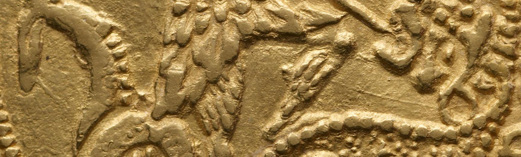 HCR4884 Edward IV Coin