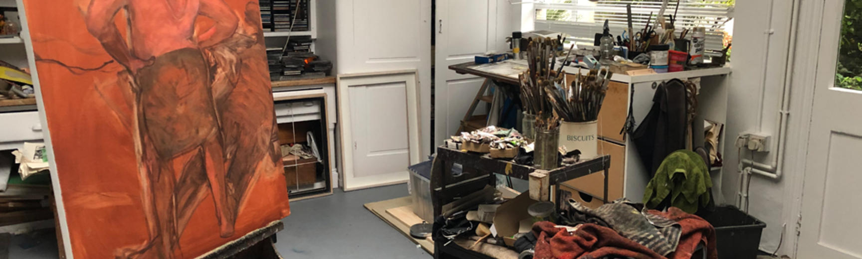 marcelle hanselaar studio 1