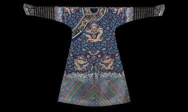 Man's formal robes