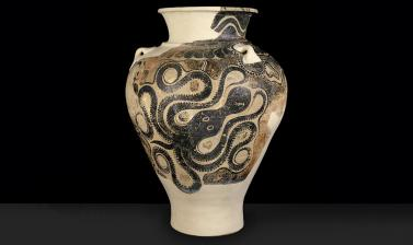 Knossos storage jar