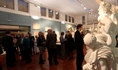 Cast Gallery at the Ashmolean Museum Corporate catherine_breakspear