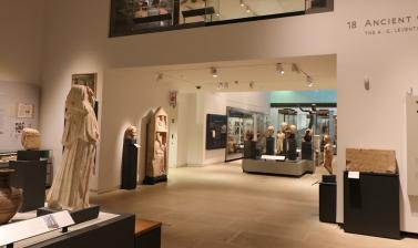 ANCIENT CYPRUS Gallery at the Ashmolean