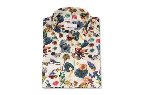 ashmolean shop liberty floral shirt 2021