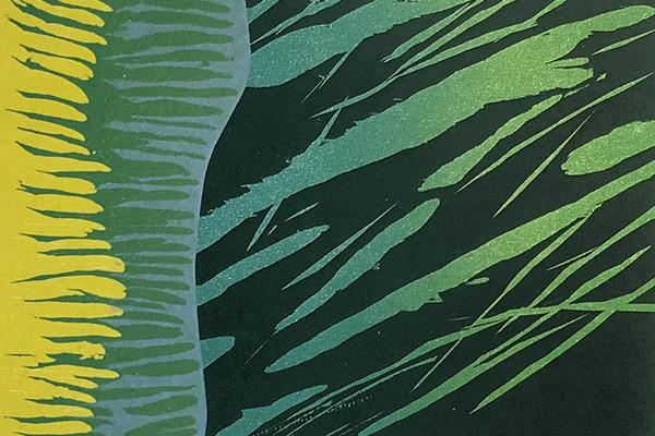 Dark Undercurrents, Matsubara Naoko, 1999