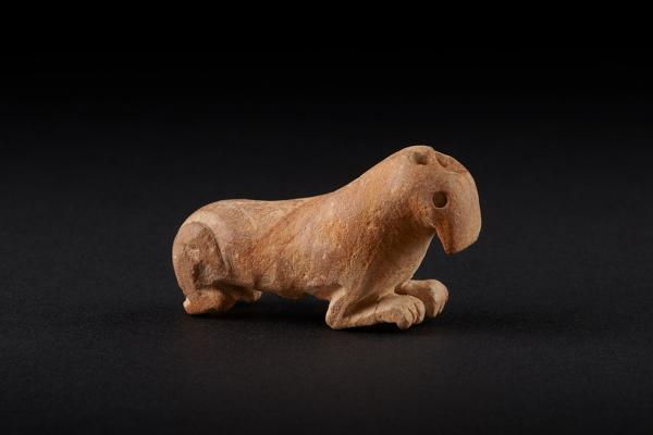 Model of a Seth animal