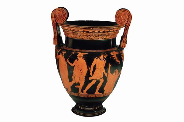 pandoracs box pot ashmolean