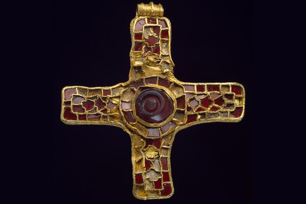 an 1999 206 the holderness cross