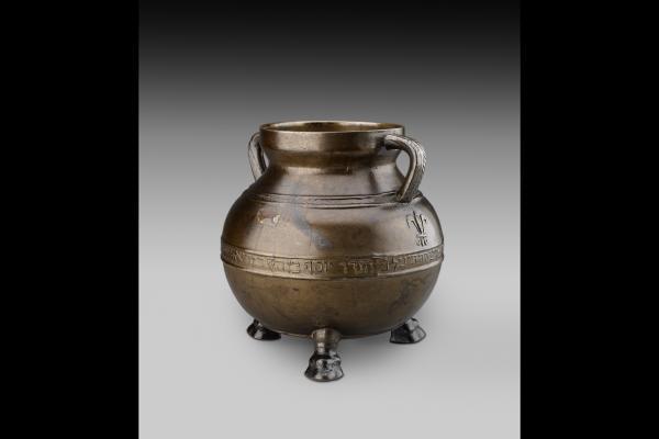Bodleian bowl