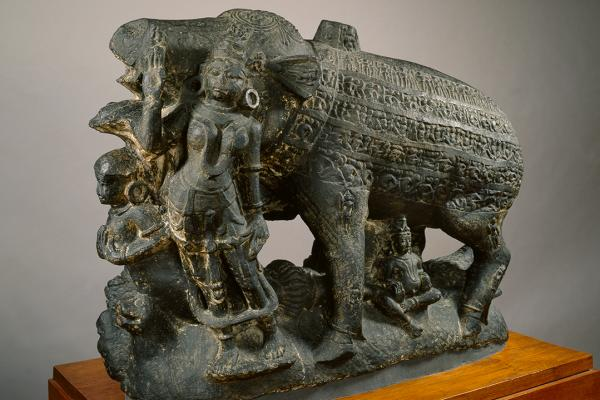 Varaha, the Boar