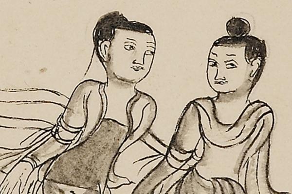 Kanhajina and Jale, Myanmar