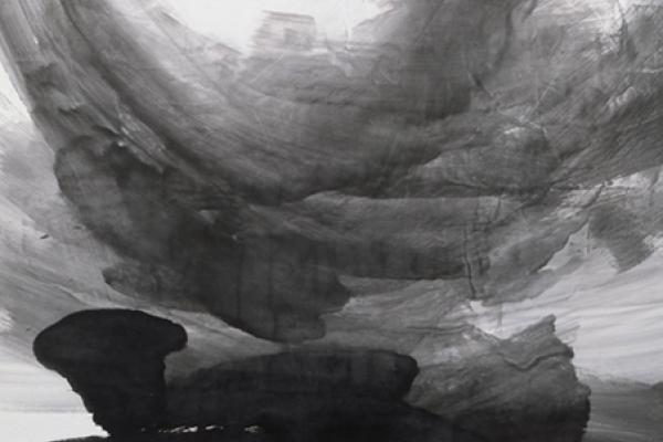 Chan Painting, Lui Shou-kwan, 1969, EA1981.70