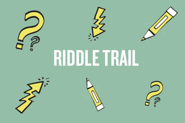 Family Trail – Riddle Trail
