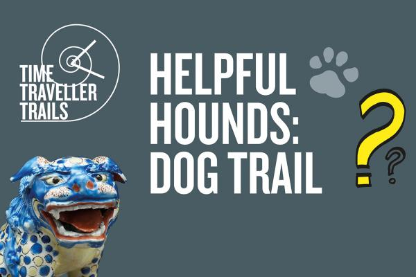 Family Trail – Helpful Hounds Dog Trail