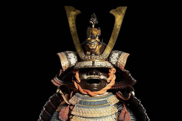 JAPAN 1600–1850 Samurai at the Ashmolean Museum