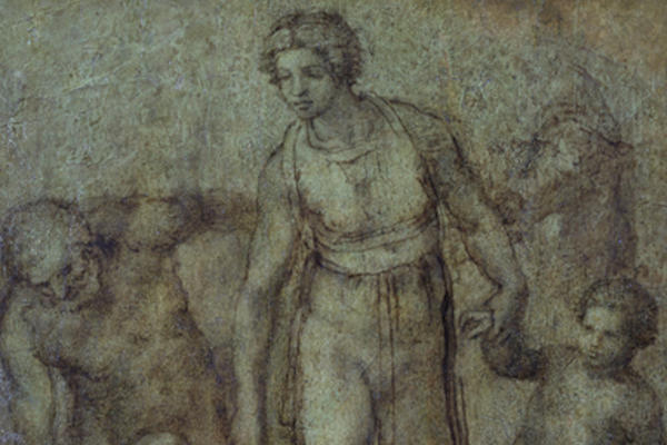Open Arts Archive: Michelangelo