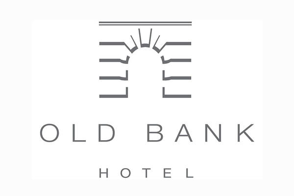 old bank logo  image