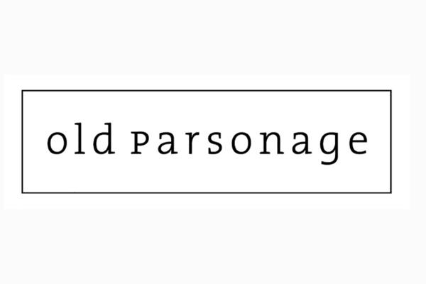 old parsonage hotel logo  image
