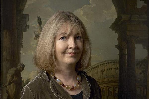 Professor Catherine Whistler