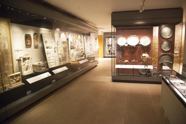 Photo of the Rome Gallery