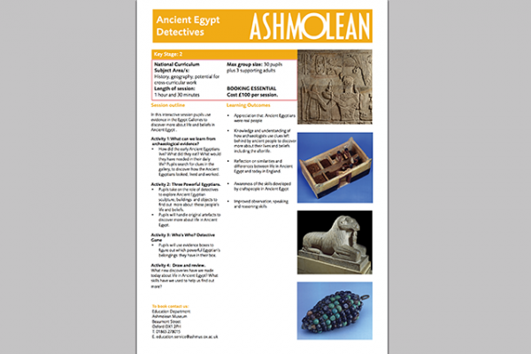 learn pdf ancient egypt detectives