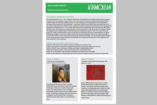 Learn PDF - Jane Austen's World