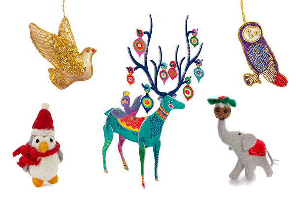 Shop – Christmas Decorations 2019