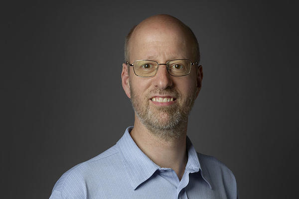 Dr Volker Heuchert