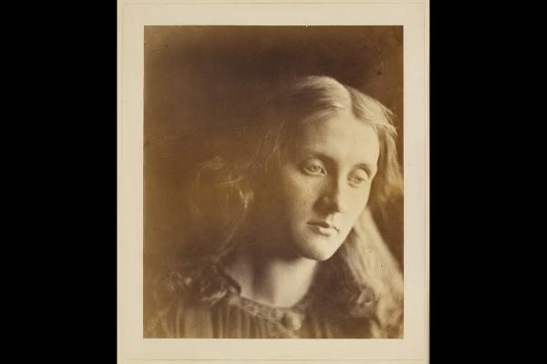 My favourite picture of all my works by Julia Margaret Cameron