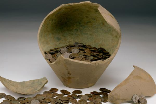The Chalgrove Hoard