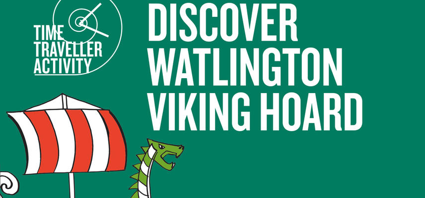 Family Trail - Watlington Viking Hoard