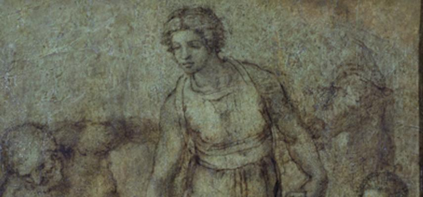 Open Arts Archive: Michelangelo