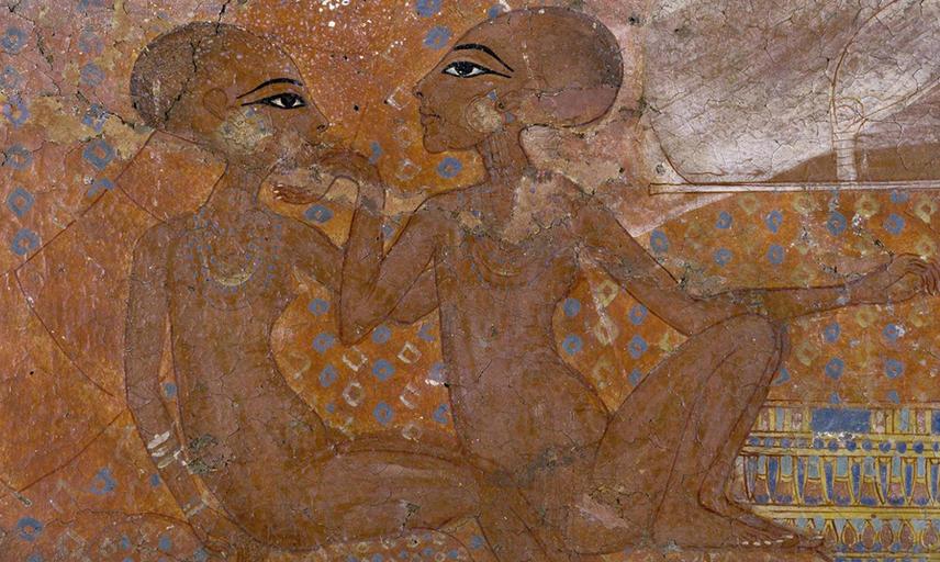 THE AMARNA 'REVOLUTION' Egypt at the Ashmolean