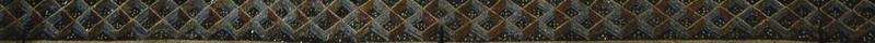 mosaic border florence
