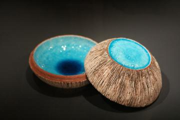 contemporary japanese tea wares  gallery 36