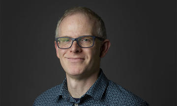 Dr John Naylor