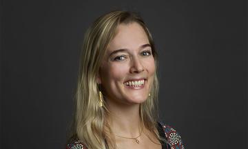 Dr Lena Fritsch