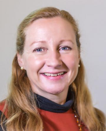 Rachel Davies