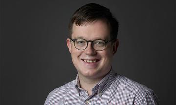 Dr Simon Glenn