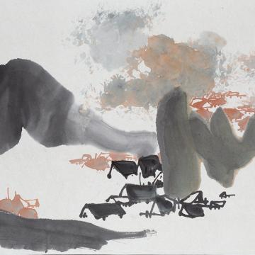 Lou Shou Kwan, EA1981.61