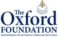 oxford foundation logo signature