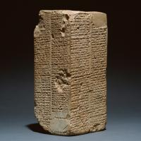 The Sumerian King List